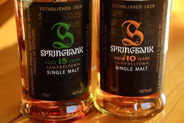 Best Whiskey Brands 2015 3
