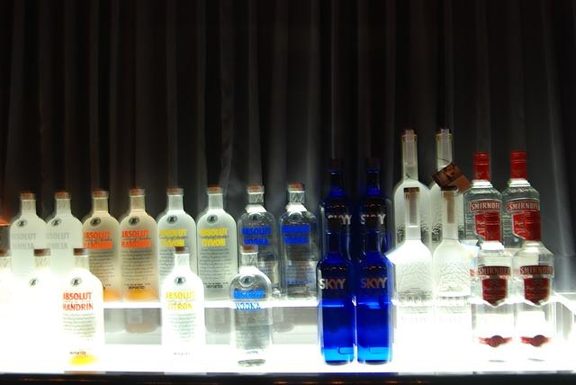 Best Vodka Brands 2020