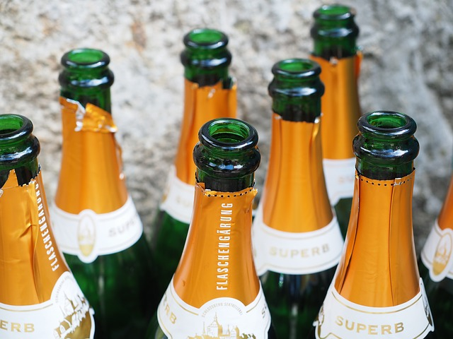 Best Champagne and Sparkling Wine Brands 2015 2