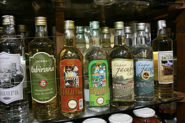Four Regional Alcoholic Drinks from Around the World 3