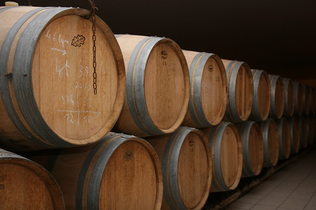 Process of Wine Making 2