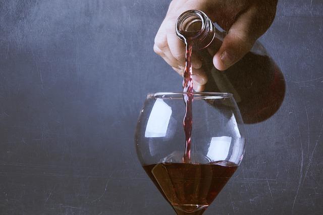 Types of Wine 2