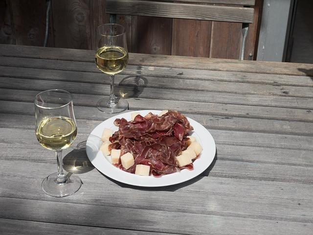 Types of Wine 3