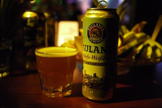 Types of German Beer 2