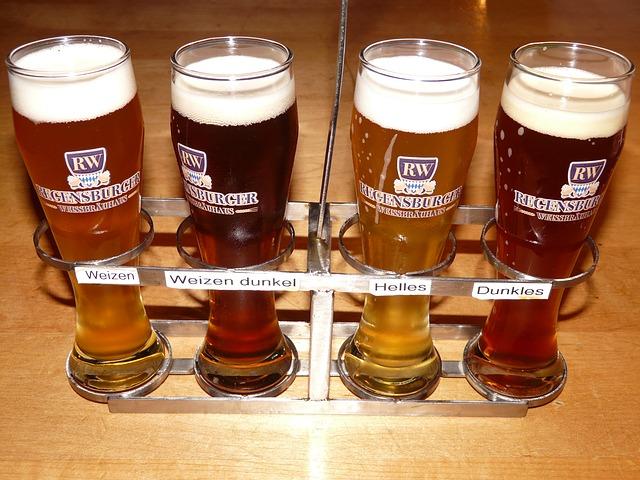 Types of German Beer 3