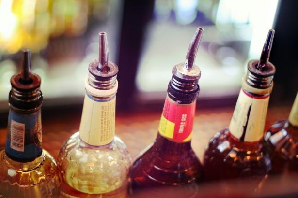 Various Types of Rum2