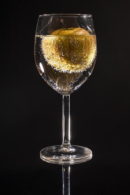 Types of Fruit Wine2