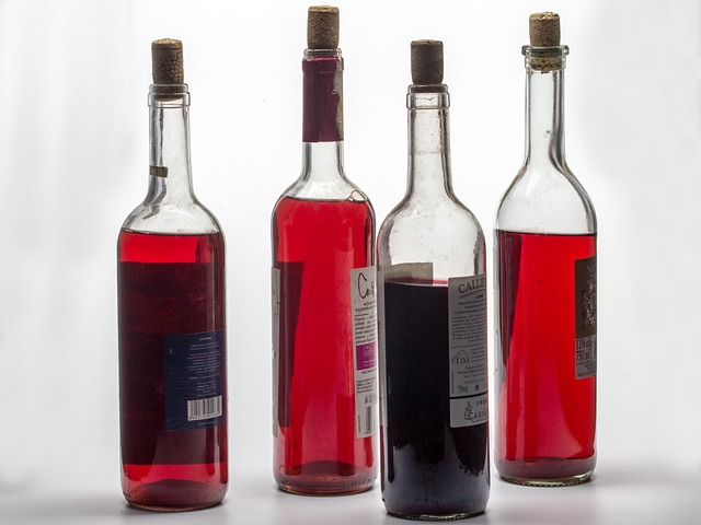 Types of Red Wine2