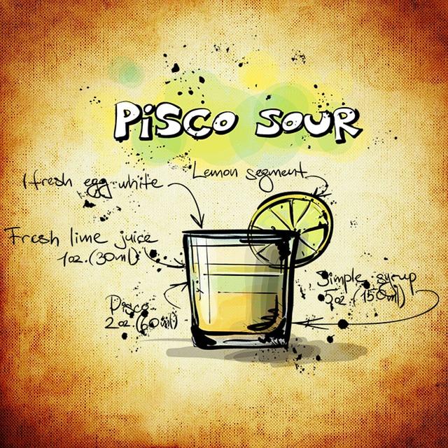 Best Brands of Pisco