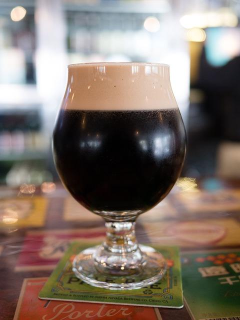 Best Brands of Porter Beer