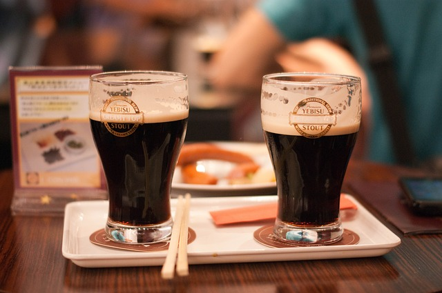 Types of Stout Beers2