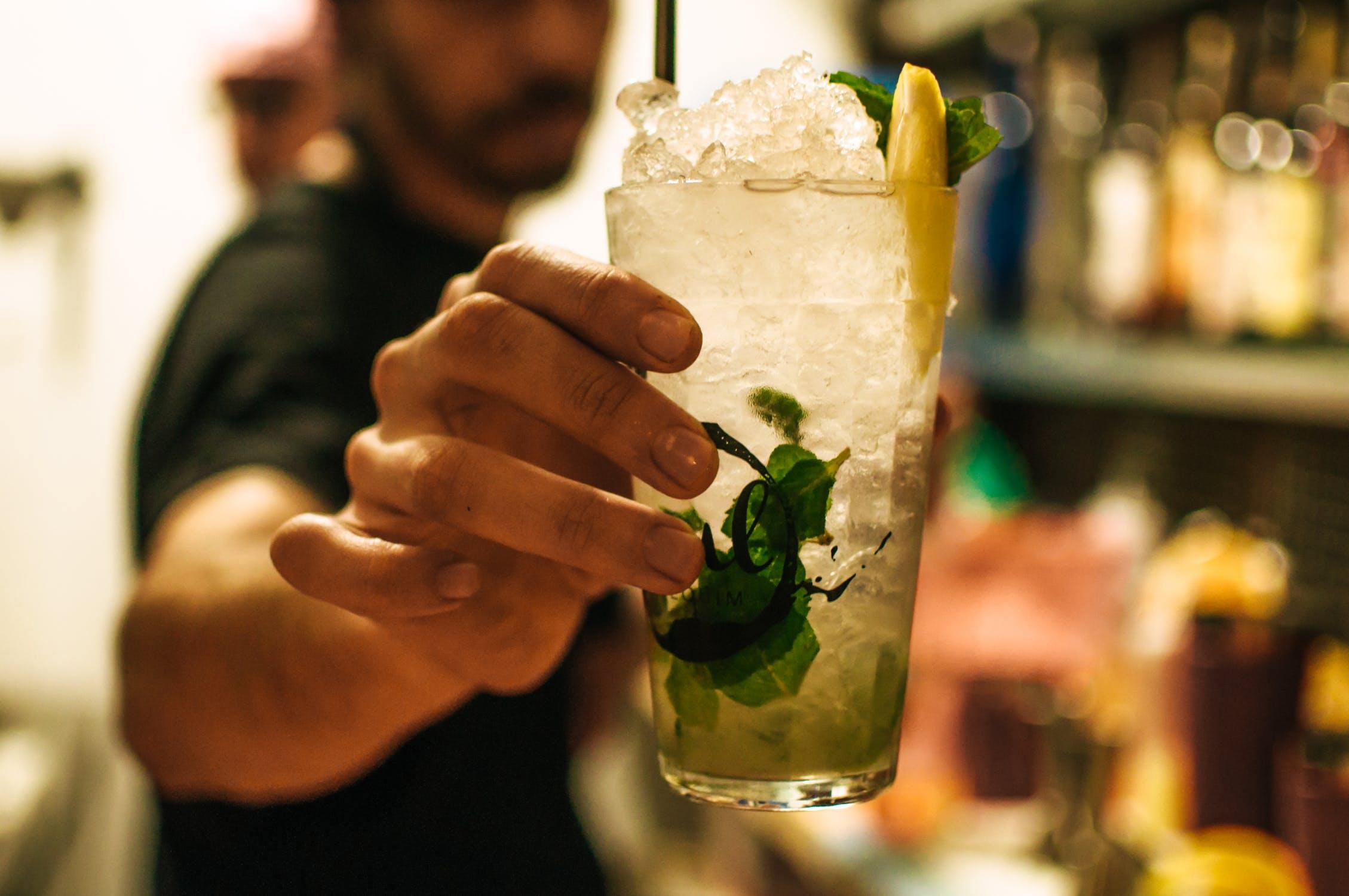 Top 10 Rum Cocktails 2019